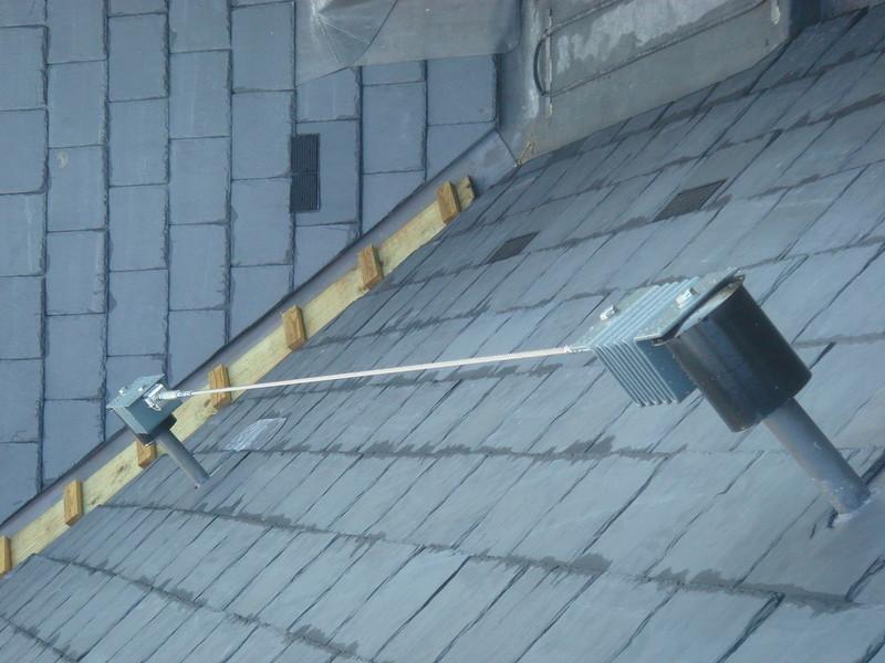 Mansafe Fall Arrest Hi Line Safety Systems Ltd